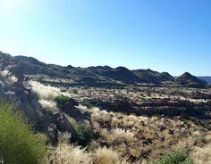 Noord-Kaap   Augrabies Nasionale Park