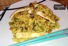 Arroz oriental - https://www.mycookrecetas.com/arroz-oriental/