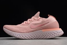 f558fadad9d Nike Epic React Flyknit Wmns Rust Pink Pink Tint Tropical Pink AQ0070-602