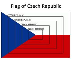Inception / flag of Czech Republic Running In The Dark, Metal Meme, Different Flags, Programmer Humor, Czech Republic, Funny Posts, Best Funny Pictures, How To Stay Healthy, Jokes
