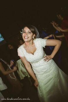Noiva, bride!