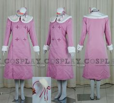 Russia Cosplay (Girl 2nd) from Axis Powers Hetalia $87.69