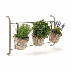 Support pour plantes sur pinterest plein air terrasse et arri re cours - Support plante interieur ...
