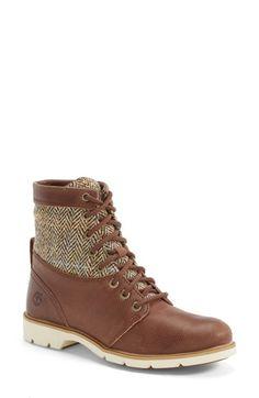 Timberland 'Bramhall Six Inch' Boot (Women) | Nordstrom
