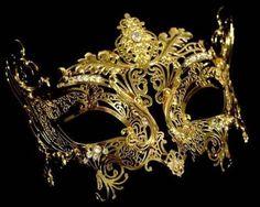 diamond gold lace: