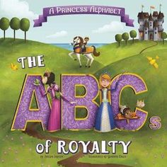 Take young princesses on a royal alphabet adventure! Full of sparkling tiaras and gleaming gowns, little ladies-in-waiting will love learning princess lingo. Whimsical illustrations and melodic text create an early-learning experience fit for a queen! Free Books Online, Books To Read Online, Reading Online, Queen, Library Books, Book Authors, Early Learning, Free Reading, Free Ebooks