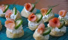 Idei de aperitive pentru sarbatori | Retete culinare cu Laura Sava