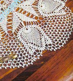 Crochet Patterns Filet, Afghan Patterns, Vintage Knitting, Vintage Crochet, Christmas Angel Ornaments, Pineapple Crochet, Shop Logo, Crochet Doilies, Pattern Paper