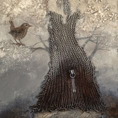 arbre oiseau