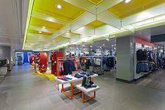 John Lewis Kids flagship store by Dalziel and Pow, London