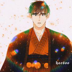 Dragon Icon, Yellow Dragon, Manhwa Manga, Anime Boys, Manga Art, Fictional Characters, Legends, Yellow, Hair Bows