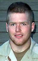 Army Spc. Eric J. Poelman  Died June 5, 2005 Serving During Operation Iraqi Freedom  21, of Racine, Wis.; assigned to the 3rd Squadron, 3rd Armored Cavalry Regiment, Fort Carson, Colo.; killed June 5 when an improvised explosive device detonated near his military vehicle in Baghdad.