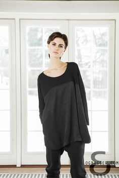 Doris tunic Dory, Spring Fashion, Tunic, Blouse, Long Sleeve, Sleeves, Collection, Women, Fashion Spring