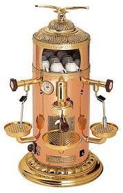 cafeteras antiguas italianas - Buscar con Google