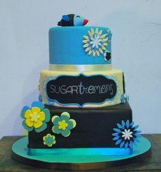 Tarta Sugartremens
