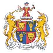 The Worshipful Company of Goldsmiths, more commonly known as the Goldsmiths' Company, is one of the Twelve Great Livery Companies of the City of London and received its first royal charter in 1327.