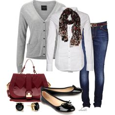 """#1767"" by christa72 on Polyvore"