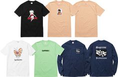 Ali/Warhol for Supreme Available in-store NY, LA, London, Paris and online April 21st Available in Japan on April 23rd Order:http://www.anothernikebot.com/?ap_id=lindaclothing