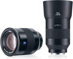 Zeiss Batis Series Lens for Sony Full Frame E-Mount Nex Cameras - The Latest Technology Site Bokeh, Sony, Full Frame Camera, Optical Image, Depth Of Field, Zeiss, Online Dress Shopping, Binoculars, Aperture