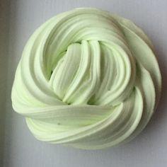 Pear Soft Clay Slime