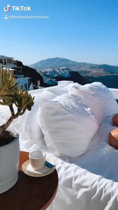 You definitely want to visit these romantic places with your partner. Romantic Places. Honeymoon Goals. Couple Goals. Best Romantic Getaways, Romantic Places, Beautiful Places To Travel, Cool Places To Visit, Honeymoon Places, Vacation Places, Vacation Spots, Vacation Resorts, Santorini Travel