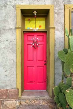 What does having a red door mean dublin ireland front - What does a red front door mean ...