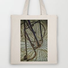 Spoken up Tote Bag by Fiona & Paul Photography and Digital Art - $18.00