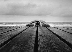 Arno Rafael Minkkinen - Narragansett, Rhode Island, 1973.