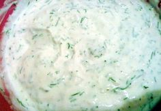 Pesto, Mashed Potatoes, Soup, Ice Cream, Yummy Food, Cheese, Ethnic Recipes, Desserts, Whipped Potatoes