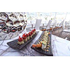 Bienvenido a 'Empire 倭人' abierto 12 de Marzo #EmpireBarcelona #Japones #Sushi #Tataki #Nigiri #Sashimi by empire_barcelona_