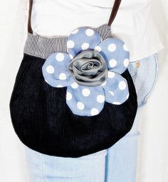 Your place to buy and sell all things handmade Purse Crossbody, Crossbody Shoulder Bag, Corduroy, Cross Body, Buy And Sell, Craft Ideas, Purses, Handmade, Bags