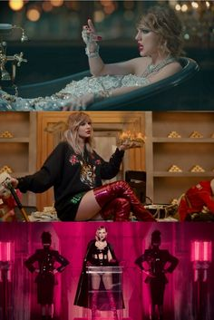 LWYMMD look what you made me do Taylor Swift reputation