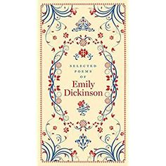 Emily Dickinson front cover