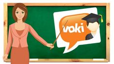 How To Become A Better Presenter By Using Voki Avatars - Edudemic