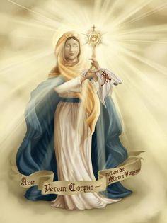 OL of the Eucharist