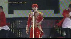 JUNHO — fyjunho:   151017 M-ON LIVE! Junho (From 2PM) Solo...