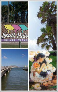 South Padre Island, Texas <3