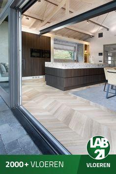 Interior Design Kitchen, Modern Interior, Building Plans, Black House, My Dream Home, Bungalow, Diy Home Decor, House Design, Brainstorm
