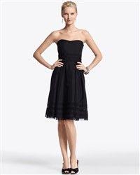 lurve black dresses