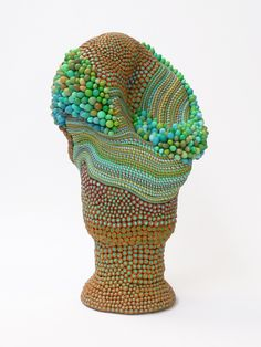 Polymer Sculptures by Angelika Arendt. | Art is a Way