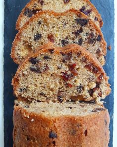 Health Eating, Banana Bread, Healthy Lifestyle, Bakery, Food And Drink, Sweets, Healthy Recipes, Vegan, Meals