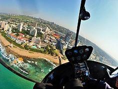 Helicopter Flights in Durban & Kwa Zulu Natal North Coast Adventure Activities, Adventure Tours, Flight Take Off, Wetland Park, V&a Waterfront, Kwazulu Natal, Ice Climbing, Amazing Adventures, World Heritage Sites