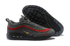 65db5615f8c Buy Best Men Sean Wotherspoon Nike Air Max 97 Hybrid from Reliable Best Men Sean  Wotherspoon Nike Air Max 97 Hybrid suppliers.Find Quality Best Men Sean ...