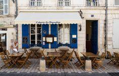 BIGOUDENE (LA) 1 - La Rochelle