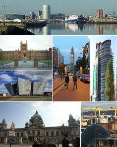 #Teahing English in #Belfast, Jobs & News