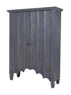 Harmony Armoire by Artistic Home