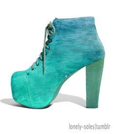 Water Heel