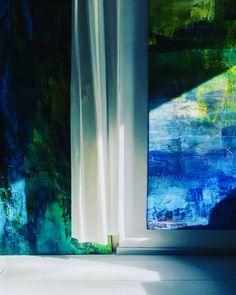Aquarium, Gallery, Painting, Goldfish Bowl, Roof Rack, Aquarium Fish Tank, Painting Art, Paintings, Aquarius