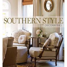 Southern Home Decorating, Decorating Ideas, Decor Ideas, Interior Decorating Tips, Interior Design, Gift Ideas, Southern Style Homes, Southern Charm, Southern Style Decor