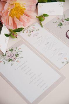 #invitacionesdeboda #invitacionclasica #seatingplan #menu #bodacampestre #weddingstationery